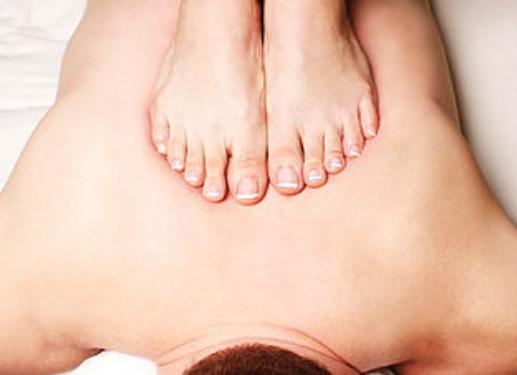 Massage Deep&Feet