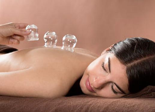 Massage & Ventouses